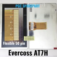 LCD Tablet Tab Evercoss AT7H - Evercross Cross