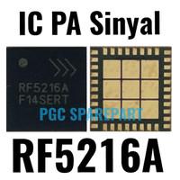 Original New - IC PA Sinyal RF5216A - Xiaomi Redmi