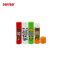 Glue Stick / Lem Batang Joyko GS-104 / 8gr