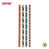 Pencil / Pensil Joyko P-98 / 2B / Batik