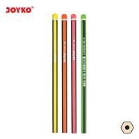 Pencil / Pensil Joyko P-97 / 2B