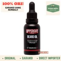Uppercut Deluxe Beard Oil Original Impor Murah