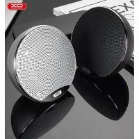 Harga xo f7 bluetooth speaker fashion creative bowl button | antitipu.com
