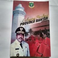 Ori bks Selayang Pandang Provinsi Banten
