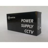 Power Supply / PSU CCTV 20A MATA Garansi 1 Tahun Semarang
