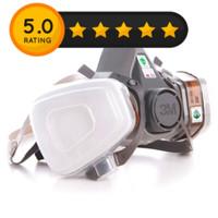 3M Masker GAS Respirator (OEM) - Elsafe