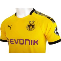 Jersey Borussia Dortmund Home 2019/20