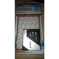 Lava IRIS 505 / LEB108 - ORIGINAL 100% Baterai Batrai Batre Battre