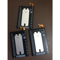 HTC one M8 / M9 / M7 ORcIGINAL Baterai Batrai Batre Batere Batery