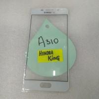 Kaca lcd Samsung A310 / Gorilla Glass Samsung A310