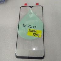 Kaca lcd samsung M20 / Gorilla Glass Samsung M20