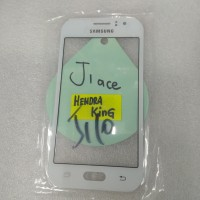 Kaca lcd Samsung J1 ace J110 / Gorilla Glass Samsung J1 ace