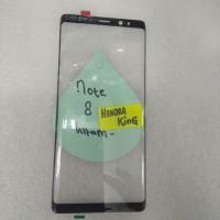 Kaca lcd samsung Note 8 / Gorilla Glass Samsung Note 8