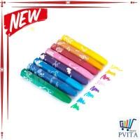 Kode : SCHOOL EC20120 School Crayon/KrayonOil Pastel Smooth Rich