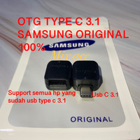OTG TYPE-C SAMSUNG TYPE C Tipe C ke FLASHDISK USB C 3.1 CONNECTOR