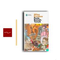 Buku: Pesta Remeh Temeh