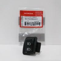 Saklar Dim Vario 150 Esp 35170-K59-A11 Genuine Astra Honda Motor