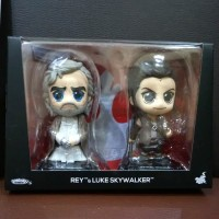 Hot Toys MMS 457 Star Wars The Last Jedi Luke Skywalker Mark Hamill Normal Ver