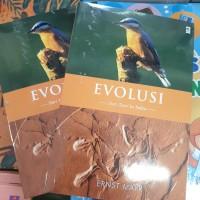 Evolusi - Dari Teori Ke Fakta