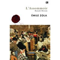 L'assommoir - Rumah Minum - Emile Zola