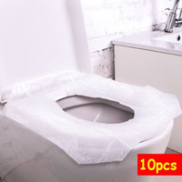 Toilet Cover Tissue 10 PCS
