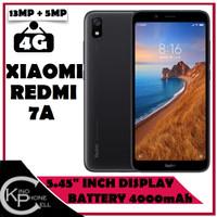 Xiaomi Redmi 7A Internal 16GB Ram 2GB New Redmi 7A