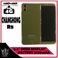 Smartphone Changhong R8 Ram 4GB Rom 64gb