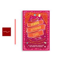 Buku: Gombal Setengah Tiang