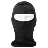 Masker Outdoor Full Face Spandex Balaclava Camping Topeng Airsoft