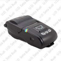 Mini Printer Bluetooth Codesoft HP-M200 New Mobile Printer