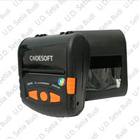 Mini Printer Bluetooth Codesoft HP-M300 Mobile Printer
