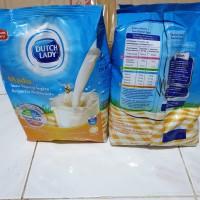 Dutch Lady Madu Susu tepung segera Bonerich 1kg malaysia honey milk po