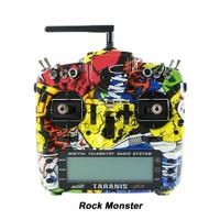 FrSky 2.4G 16CH Taranis X9D Plus Transmitter SE Rock Monster