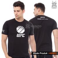 Jual T Shirt Ufc, Kaos Ufc, Kaos Mma, Kaos Muay Thai