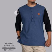 SAMASE KOKO 606703012 DARK BLUE