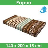 Rivest Sarung Kasur 140 x 200 x 15 - Papua