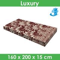 Rivest Sarung Kasur 160 x 200 x 15 - Luxury