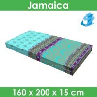 Rivest Sarung Kasur 160 x 200 x 15 - Jamaica