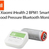 XIAOMI iHealth 2 - WiFi Smart Digital Blood Pressure Monitor - BPM1