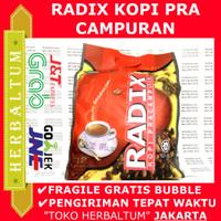 Kopi Radix Pra Campuran (32 sachet)