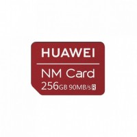 HUAWEI Nano Memory Micro SD Card 256GB - Reading Speed 90MBps