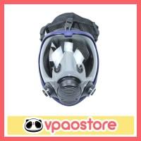 ZW Masker Gas Full Face Tanpa Filter - 6800
