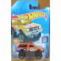 MAINAN ANAK IMPORT MAINAN IMPORT Hot Wheels Chevy Blazer 4x4