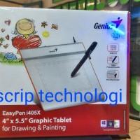 Promo Genius EasyPen i405X 4 x 5.5 inch Stylus Graphic Tablet / Pen