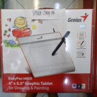 Best Seller Genius EasyPen i405X 4 x 5.5 inch Stylus Graphic Tablet