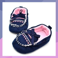 Sepatu Bayi / Sepatu Bayi Prewalker / Sepatu Bayi Perempuan Colorful