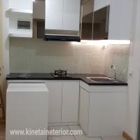 kitchen set furniture duco