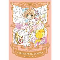 Cardcaptor Sakura Collector's Edition 1 - HARDCOVER