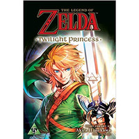 The Legend of Zelda: Twilight Princess, Vol. 5 P