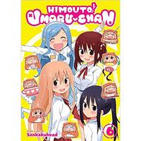 Himouto! Umaru-chan Vol. 6